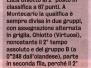 Rassegna Stampa F2 Montecarlo